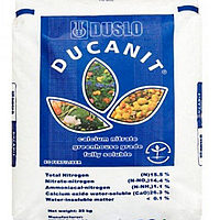 Селитра кальциевая 25 кг. Ducanit (Дуканит)
