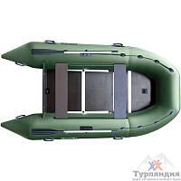Лодка Elling Пилот-340