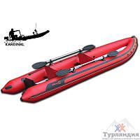 Лодка Elling Кардинал-470