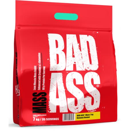 BAD ASS MASS 7kg