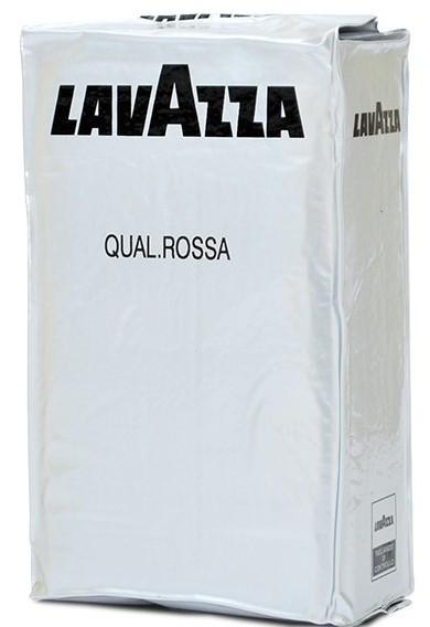Кофе молотый Lavazza Qualita Rossa 250г эконом упаковка