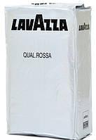 Кофе молотый Lavazza Qualita Rossa 250 грамм эконом упаковка