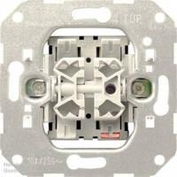 Механизм выключателя 2-кл. Gira 010500