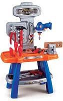 Набор инструментов для мальчика Tool Bench 16701