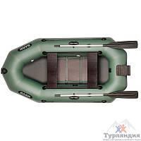 Лодка Bark В-250ND