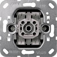 Механизм выключателя перекрестного Gira 010700