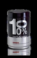 Молотый кофе GIMOKA Selezion 100% arabica ж/б 250грамм