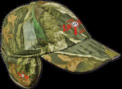 Кепка Carp Zoom Winter Cap with LED Light CZ 3262