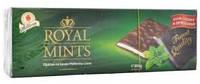 Шоколад Royal Mints (с ментолом ), 300 г, Германия