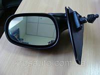 Зеркало боковое правое механическое Lanos / Ланос 96304168