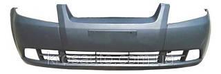 Накладка переднего бампера Aveo-2 (T-200) / Авео, 96481330