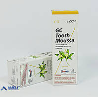 Тусс Мусс Ваниль (Tooth Mousse Vanilla, GC), 40гр (35мл)