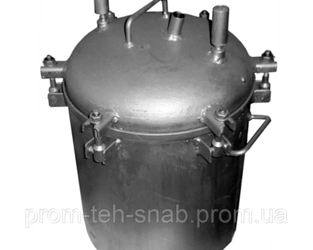 Автоклав для консервирования купить в николаеве как изготовить охладитель для самогонного аппарата