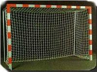 Сетка для мини-футбола с гасителем (школьная) OLIMP-SCH1-MINI