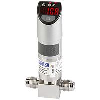 Преобразователь (датчик) для ультра чистых сред модель WUD -26 фланцевый поверхностный монтаж