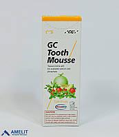Tooth Mousse Tutti Frutti ОРИГИНАЛ (Тусс Мусс Тутти Фрутти, GC), 40гр (35мл).