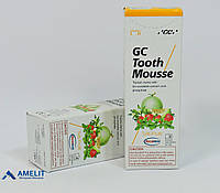 Тусс Мусс Тутти Фрутти(Tooth Mousse, GC), крем-паста 40гр/35мл, фото 1