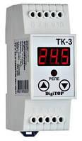 Терморегулятор с датчиком ТК-3