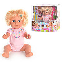 Сенсорная кукла RT 05065