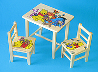 Детский комплект для комнаты