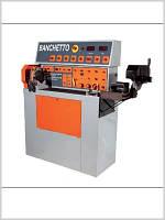 Испытательный стенд для легковых/грузовых автомобилей г/п до 7,5 Т и с/х машин SPIN BANCHETTO PROFI Inverter,
