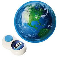 Детский ночник Земной шар