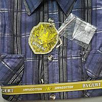 Вельветовая рубашка BYGERT размерьі (40.44.46)