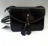 Стильная сумочка из кожзаменителя
