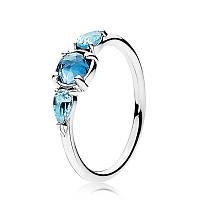 Серебряное кольцо Pandora, 191016NMB