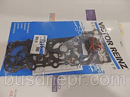 Набор прокладок верхний (без клап. крышки) MB Sprinter OM611 2.2TD пр-во REINZ 02-31555-01
