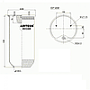 Пневморессора Airtech 30285P