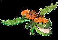 Игровая фигурка Dragons Как приручить дракона 2 -  Лаварыг Ворчун (SM66550-11)