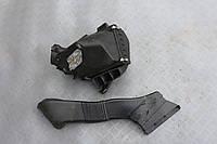 Корпус воздушного фильтра Audi A6 C5 2.7 Biturbo