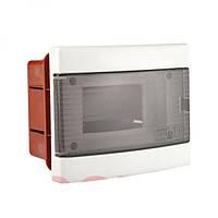 Коробка под автоматы 6-7 SA EKO встроенная