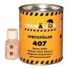 Шпатлевка жидкая Chamaleon Spritz 1.24кг + отвердитель 0,04кг