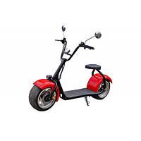 Электро скутер VEGA DRIVE 800 (Red)