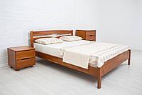 Кровать буковая Лика Люкс