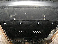 Защита картера двигателя и КПП для Geely SL