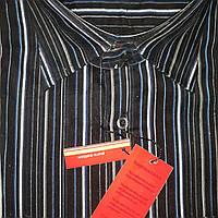 Вельветова сорочка (розмір 41)