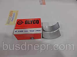 Вкладыши шатунные MB Sprinter/Vito CDI (+0.25) пр-во GLYCO 71-3876 0.25mm