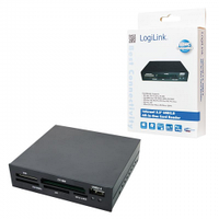 LogiLink CR0012 3.5&quot