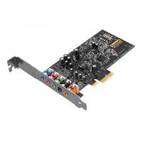 Звуковые платы, Creative SB Audigy FX PCIE