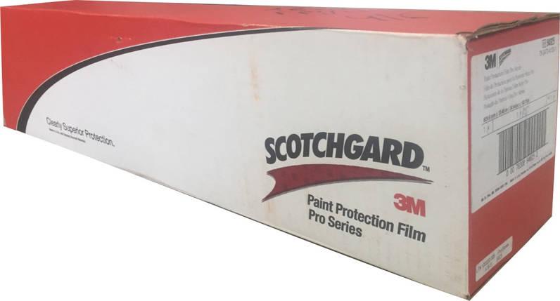 Антигравийная пленка 3M ScotchGard PRO (США) 1,22м, фото 2