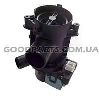 Помпа (насос с корпусом) для стиральной машины Whirlpool 481936018194