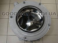 Бак с подшипниками и барабаном для стиральной машины Electrolux 3484165109