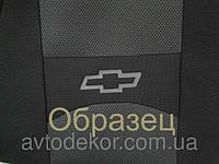 Чехлы тканевые для Chevrolet Cruze.