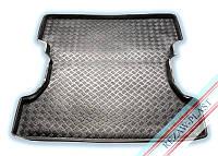 Коврик в багажник Skoda Octavia I (A4) Kombi 1997-2005 / Tour 1996-2010 жесткий (REZAW-PLAST)