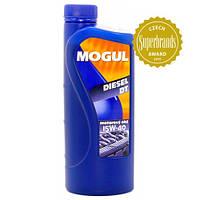 Моторное масло Mogul 15W-40 Diesel DT 1л