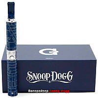 Вапорайзер Snoop Dogg G Pen Herbal