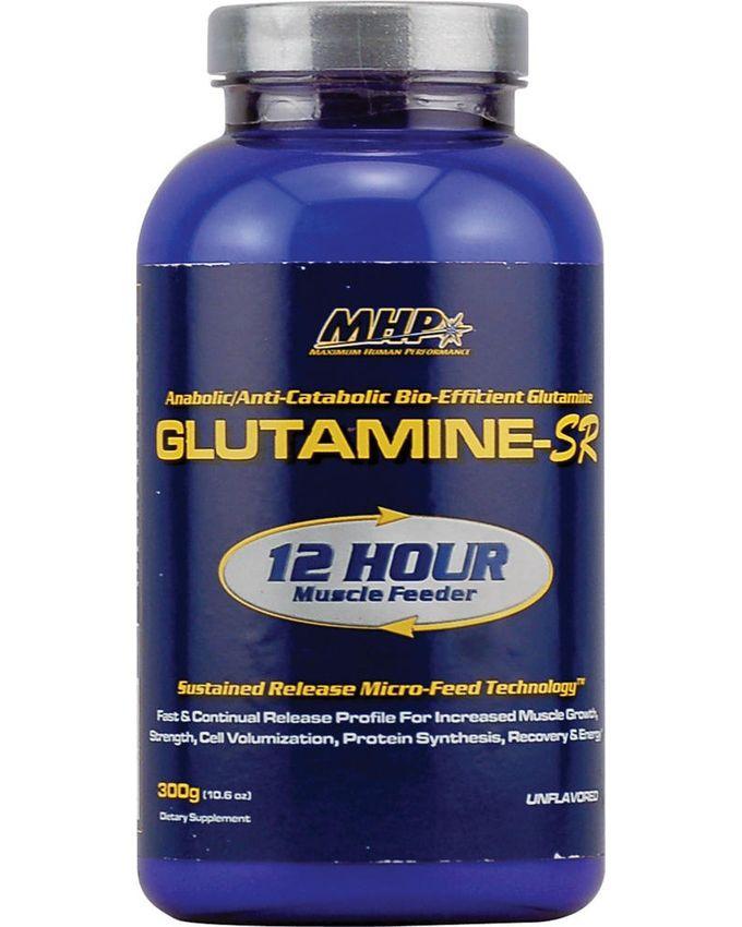MHP Glutamine-SR 300g
